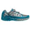 Keen Versatrail Hiking Shoes Women Ink Blue/Eggshell